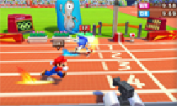 Mario Sonic Jeux Olympiques Londres 2012 head 2