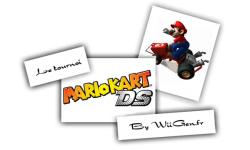 MarioKart compet Wiigen