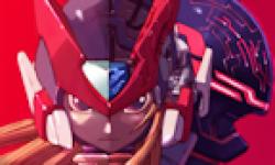 Mega Man Zero Collection DS logo