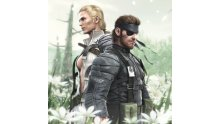 Metal Gear Solid 3D - artwork gamescom