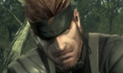 Metal Gear Solid Snake Eater 3D head 1