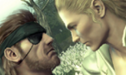 Metal Gear Solid Snake Eater 3D head 2