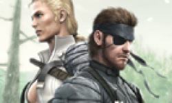 Metal Gear Solid Snake Eater head 1