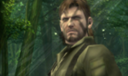 Metal Gear Solid Snake Eater head 3