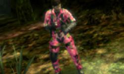Metal Gear Solid Snake Eater head 5