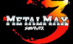 metal max3 etiquette