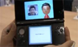 Mii 3DS head