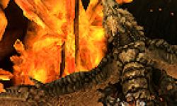 Monster Hunter 4 logo vignette 27.06.2013.