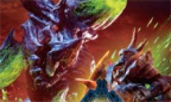 Monster Hunter Tri G 3D head 3
