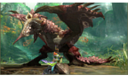 monster hunter tri g head