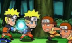 Naruto Powerful Shippuden vignette Naruto Powerful Shippuden 3