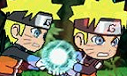 Naruto SD Powerful Shippuden logo vignette 29.10.2012.