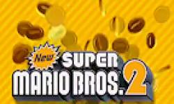 New Super Mario Bros 2 logo vignette 03.08.2012