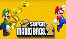 New Super Mario Bros 2 logo vignette 06.08.2012