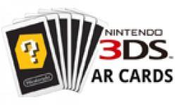 nintendo 3ds ar cards cartes realite augmentee vignette icone head