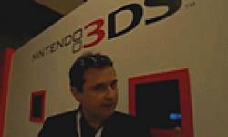 Nintendo 3DS Carrousel du Louvre fevrier 2011