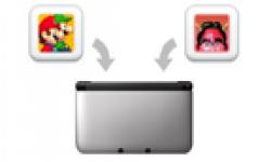 Nintendo 3DS Code Téléchargement eShop head 1