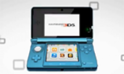 Nintendo 3DS console head 2