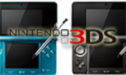 Nintendo 3DS Console logo head test