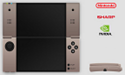 Nintendo 3DS Fake logo