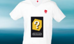 Nintendo 3DS T Shirt head