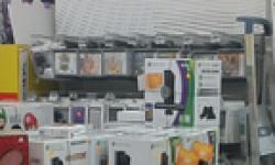 nintendo 3DS tete gondole ratee vignette