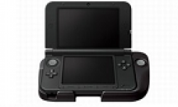 Nintendo 3DS XL Circle Pad Pro head