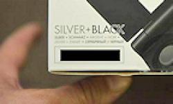 Nintendo 3DS XL deballage unboxing logo vignette 25.07.2012