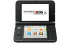 Nintendo 3DS XL LL head 3