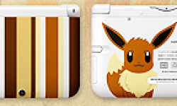 Nintendo 3DS XL Pokemon Evoli logo vignette 15.05.2013.