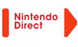 Nintendo Direct logo head