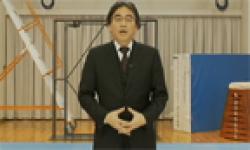 Nintendo Direct Satoru Iwata 27 12 2011 head