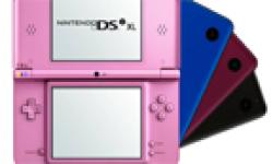 Nintendo DSi XL console hardware head 2