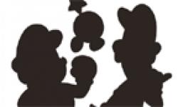 Nintendo E3 2013 silhouette head