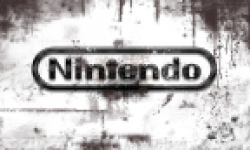Nintendo Logo dirty