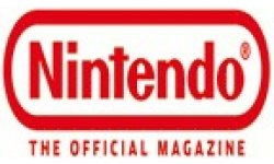 Nintendo Official Magasine ICON0