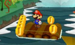 Paper Mario head 2