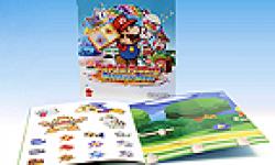 paper Mario Star Sticker logo vignette 04.12.2012.