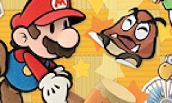 Paper Mario Sticker Star logo vignette 12.10.2012.