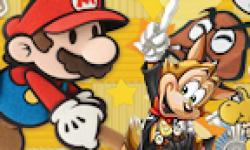 Paper Mario Sticker Star logo vignette 27.11.2012.