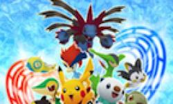 Pokémon Donjon Mystère: Gates to Infinity vignette donjon mystère 3DS
