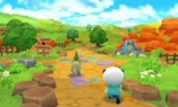 Pokémon Donjon Mystère: Gates to Infinity vignette pokemon donjon mystère 3DS