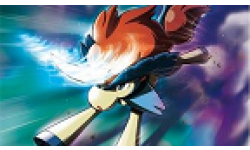 Pokémon Blanc Noir Version Blanche Noire Keldeo 1