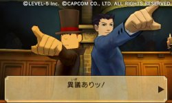 Professor Layon vs Ace Attorney 13 09 2012 screenshot 4