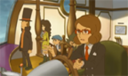 Professor Layton And the Legacy of Advanced Civilization A Professeur 6 10 01 13 head 2