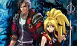 Project X Zone head