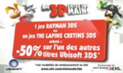 promo 3DS UBISOFT 144x