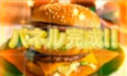 Puzzle McDonalds head