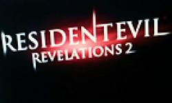Resident Evil Revelation 2 logo vignette 02.07.2013.
