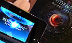 Resident Evil Revelations deballage Unboxing logo vignette 30.01